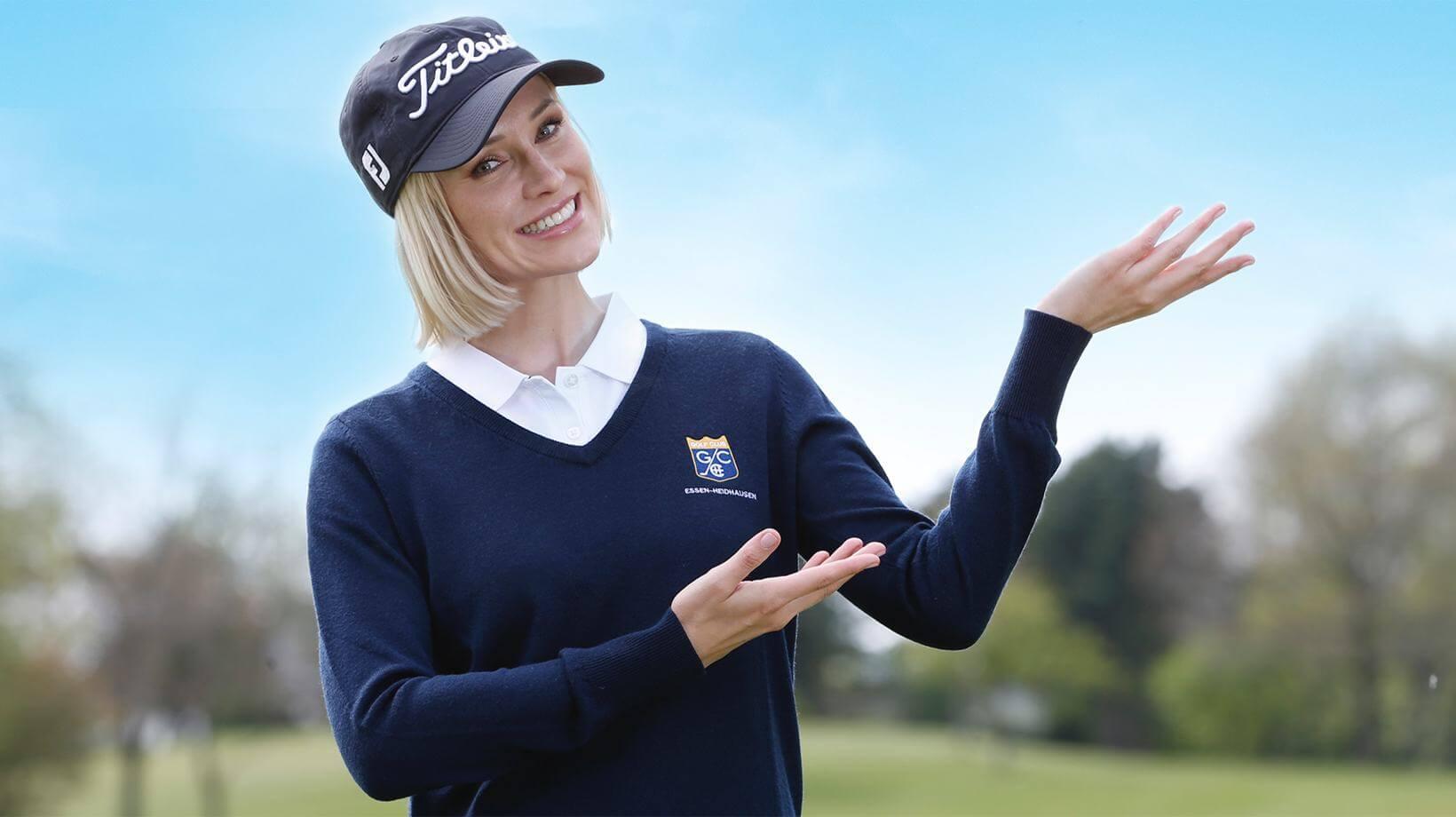 Die Größe macht's: Essen-Heidhausen ist der günstigste Golfclub der Region! Dank Gemeinnützigkeit sind Mitgliedsbeitrag und Aufnahmegebühr begrenzt.