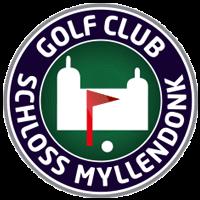 Logo – Golfclub Schloss Myllendonk e.V.