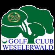 Logo – Golfclub Weselerwald